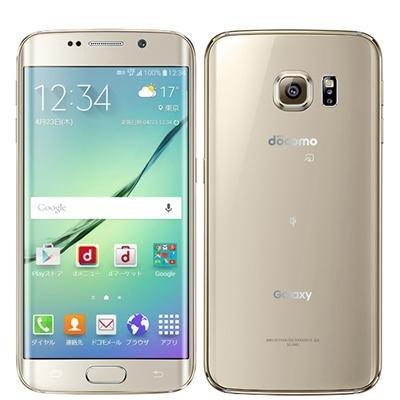 Galaxy S6 edge(SC-04G)docomo
