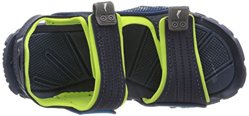 Rider Tender VII - Sandalias Deportivas de caucho niños Azul / Verde