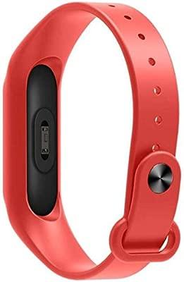 Nourich para Xiaomi Mi Smart Band 2 Correas TPU Suave ...