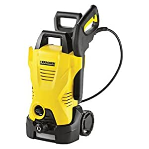 Karcher K 2.425 X-Series 1600PSI Electric Pressure Washer Featuring the High-Output Universal Motor & 20' Hose