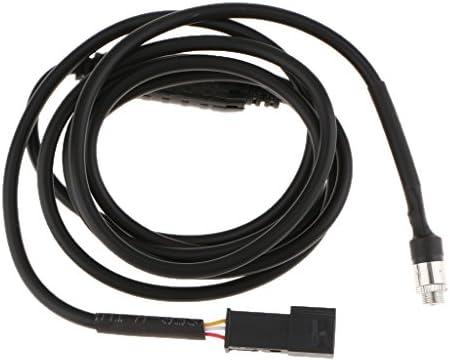 ケーブル 3.5mmメス AUX オーディオアダプタケーブル bmw E39 E46 E53 X5 16:9 CDプレーヤー適用
