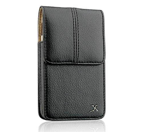 - NAPA SWIVEL HOLSTER LEATHER CASE For HTC Arrive (Free Gift)