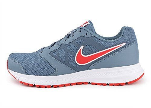 Nike - Chaussures Pour Les Hommes, Gris, Taille 40.5