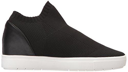 Steve Madden Sluwe Sneaker Zwart Voor Dames