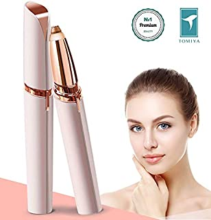 Bangbreak Eyebrow Hair Remover Painless Portable Precision Electric Eyebrow Hair Trimmer Battery Not Included Rose Gold B0075j9pyg Amazon Price Tracker Tracking Amazon Price History Charts Amazon Price Watches Amazon Price Drop