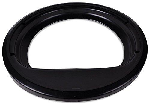 Whirlpool Part Number 8519327: Door, Outer
