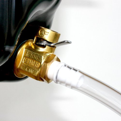 Fumoto F109S with LC-10 lever clip FS-Series Engine Oil Drain Valve by Fumoto (Image #6)