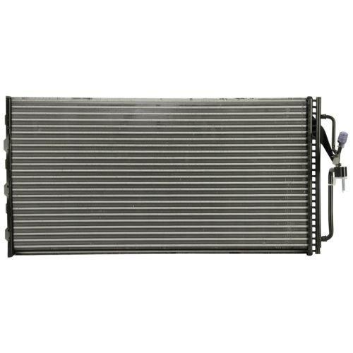 Reach Cooling REA31-4806P - Condenser For Impala Monte Carlo Grand Prix Century Intrigue 3.1 3.4 3.8 V6