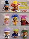 img - for Crocheted Clothes for Trolls; 17 Outfits for 6