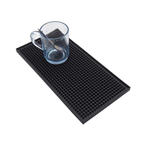 Black Bar Mat - 6