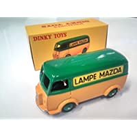 Unbekannt Dinky Toys Atlas – Peugeot D3A lampa Mazda – Auto NOREV VEHICULE miniatyr