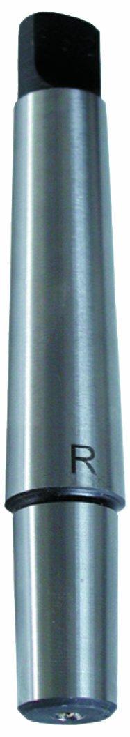 Rohm 14981 Morse Taper Arbor 2MT Series 6JT Arbor