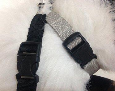 Sofantex Vehicle Safety Seatbelt Black product image