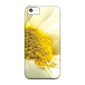 BestSellerWen High Impact Dirt/shock Proof For Case For Sam Sung Galaxy S5 Cover (big Daisy)