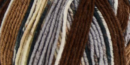 Premier Yarns Sandstone Wool-Free Sock