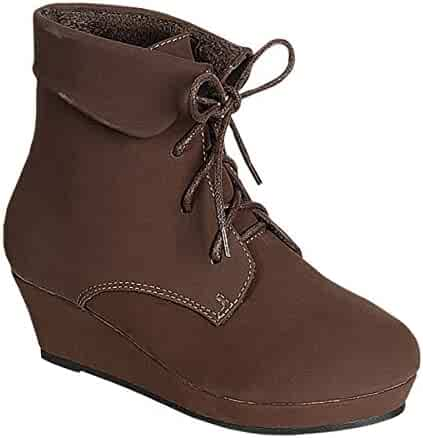 d67f647c8b0 Shopping Grey or Brown - $25 to $50 - Boots - Shoes - Girls ...