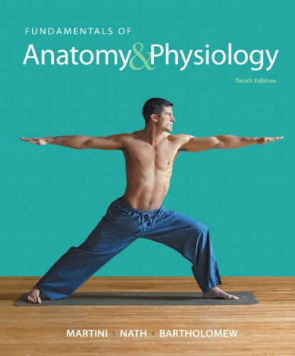 Fund.Of Anatomy+Physiology Text