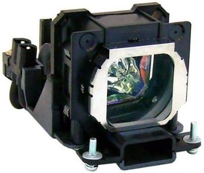 Proyector bombilla ET-LAB10 lámpara para proyector Panasonic PT ...