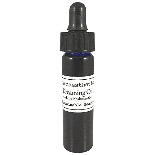 Farmaesthetics Dreaming Etheric Inhalation Oil .25 oz