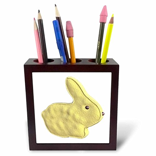 3dRose Boehm Graphics Holiday Easter - Yellow Marshmallow Ea