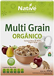 Multi Grain Orgânico Native 250g
