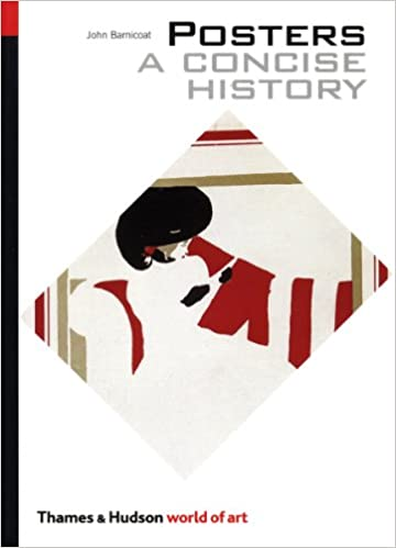 Posters: A Concise History (World of Art): Amazon co uk