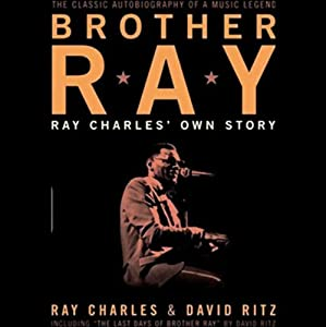 Brother Ray Audiobook