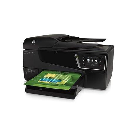 HP Officejet 6600 e-AiO - Impresora multifunción de tinta, negro ...