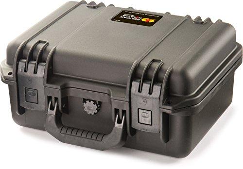 CVPKG presents - Pelican iM2100 Black no foam