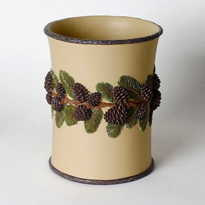 picture of Pinehaven Wastebasket