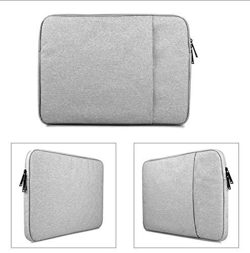 "Laptop Bag Slim Soft Waterproof Sleeve Notebook Case Ultrabook Carry Cover 15/"""