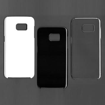 e95357f38e Amazon | Galaxy S7 edge SC-02H 対応 ポリカ PC 無地 無地ケース 全機種 ...