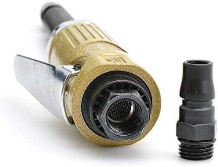 Best-Seller Outillage à main et électroportatif Machine de gravure pneumatique étendue, pneumatique Broyage à main machine de qualité industrielle d'outils à main Poignée ergonomique  gBQYW
