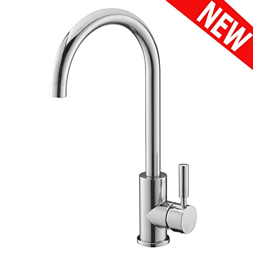 kitchen faucet one hole - 2