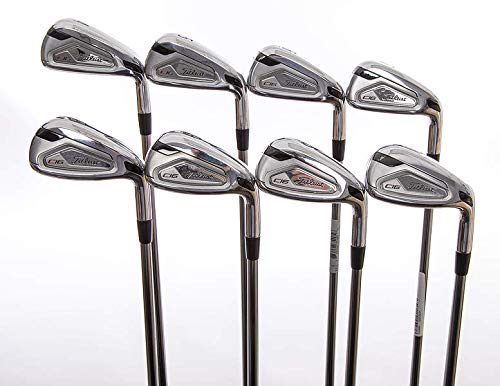 Mint Titleist C16 Iron Set 4-PW GW Kuro Kage Limited for sale  Delivered anywhere in USA