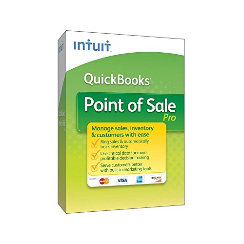 QuickBooks Point of Sale Pro 10.0 (2011) Add a User