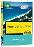 img - for Photoshop 7.0 Kompendium - eBook/Windows Vista/XP/2000/98. Photoshop 7.0 Kompendium - eBook book / textbook / text book