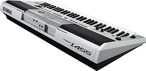 Latest yamaha psr i455 keyboard synthesizer for indian for Yamaha keyboard i425