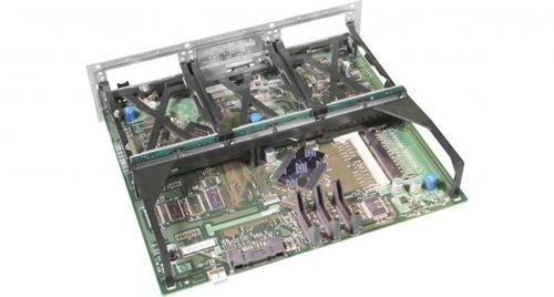 Clover Electronics Color LJ 5550 Refurbished Formatter Board (OEM# Q3713-69002). Keep Your Printer up and Running with