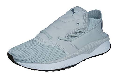 PUMA Mens Sneakers Tsugi Shinsei Training Shoes-Grey-7.5