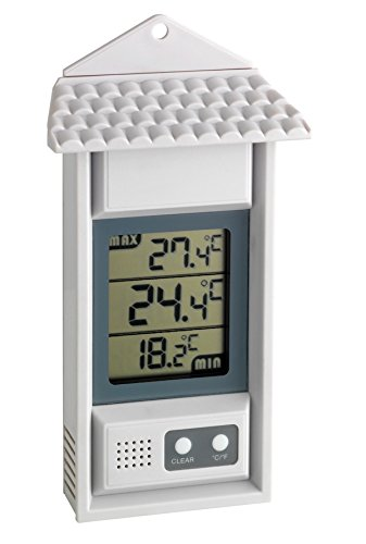 Crosse Technology 30 1039 Digital Thermometer product image
