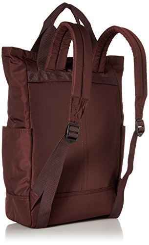 adidas Originals Tote Backpack, Dark Red, One Size