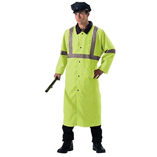 - Rothco Reversible Reflective Rain Parka, XL