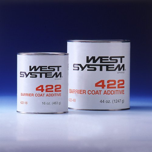 Barrier Coat Additive (West System) ()
