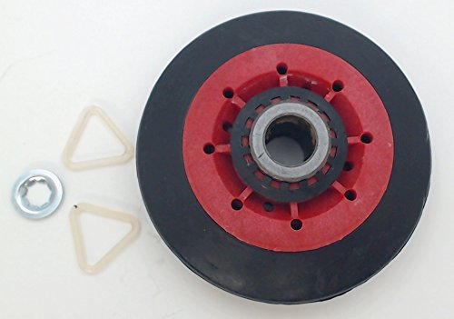 Dryer Drum Support Roller for Whirlpool, - Dryer Drum Support Roller Shopping Results