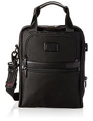 Tumi Alpha 2 Medium Travel Tote, Black, One Size
