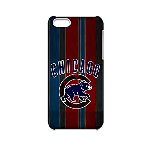 meilz aiaiFor Apple iphone 4/4s Thin Phone Case For Children Printing With Chicago Cubs Choose Design 1-2meilz aiai