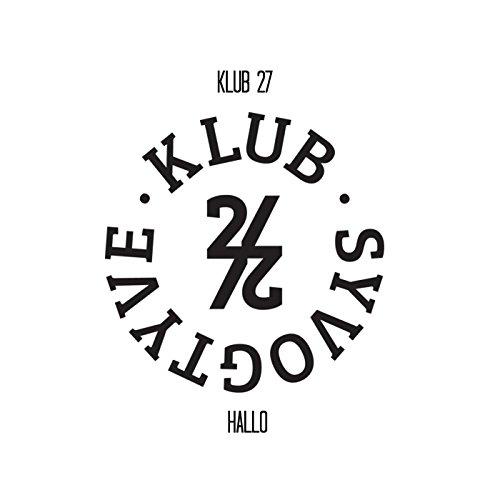 Hallo By Klub 27 On Amazon Music