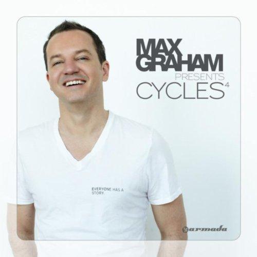 Max Graham presents Cycles 4