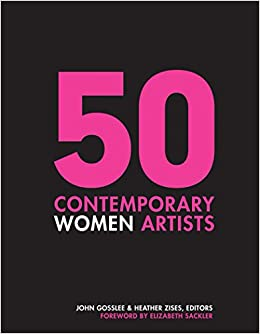 72b1ad957 50 Contemporary Women Artists  Groundbreaking Contemporary Art from ...